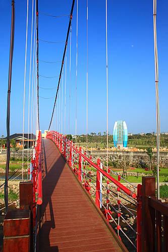 93H1八連溪生態步道-根德水車生態公園