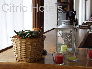 Bar Citric Hotel Soller