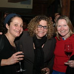 A Rita Sandwich at City Winery