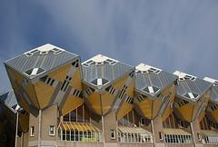 Rotterdam and surroundings