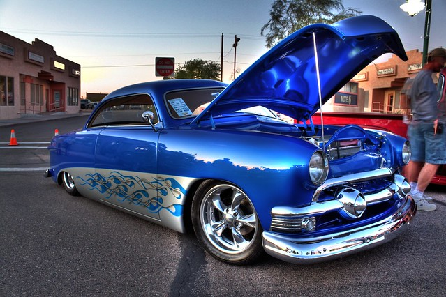 Awesome American Muscle Cars Amp Hot Rods A Gallery On Flickr