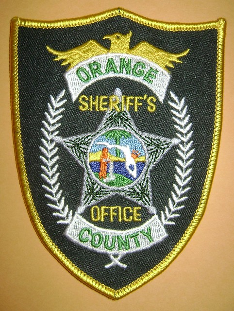 Orange county sheriff 39 s office flickr photo sharing - Orange county sheriffs office florida ...
