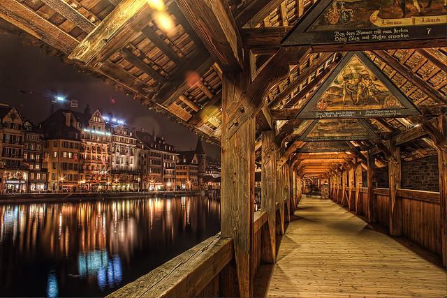 IMG_3360_58_59_ETM / Luzern – Kapelbrücke