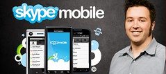 Make free calls with Skype mobile for Android!