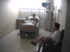 Hospital Español, Mendoza