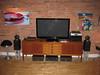 Teak credenza by Patrick from Parka Avenue