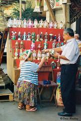 Old Cairo, Egypt  2004