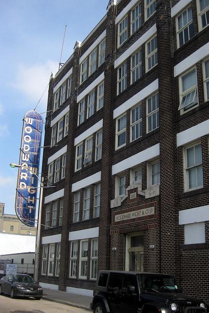 New Orleans - CBD: The Woodward Loft Apartments   Flickr ...