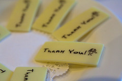 Thank You by stevendepolo on Flickr