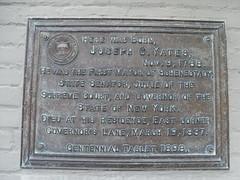 Stockade District - Schenectady, New York