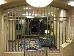 0619 The Vault  Boardroom