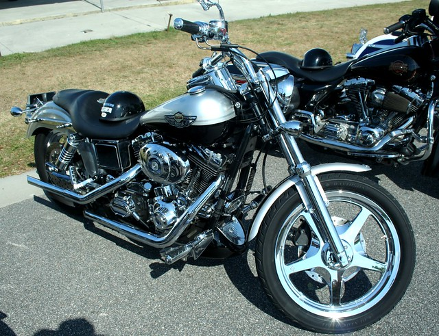 Harley Davidson Anniversary Edition