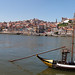 hi-res panorama Porto Portugal Creative Commons