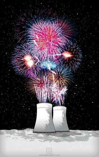 Fireworks Manufaturing