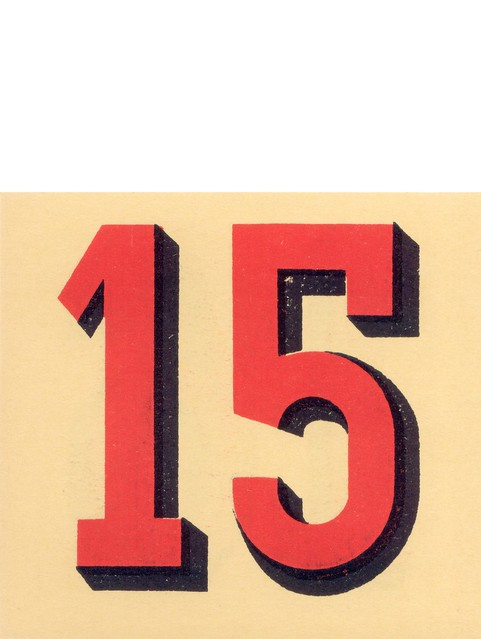 calendrier n15