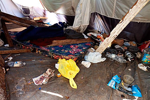 Beasto's-tent--Camden