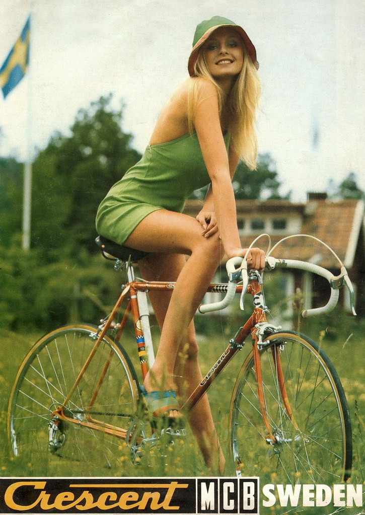 Retrospace Mini Skirt Monday 133 Minis N Bikes