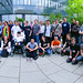 BarCamp Vienna Microsoft - 360° Gruppenpanorama, 29 Mai 2010 bcvie bcvie10 by vollwertmedia
