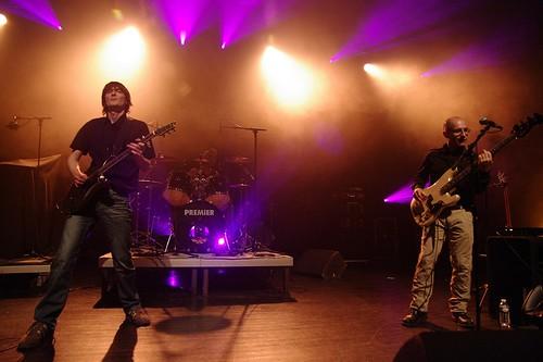 Photo de Daonet en concert