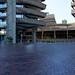 Panorama Barbican Centre by Wolfgang Haak
