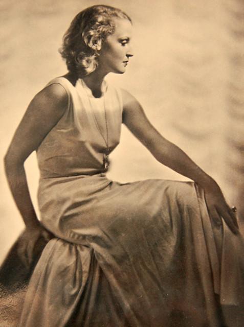 Brigitte Helm,1927