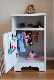 Building Bella's doggy wardrobe - photo 3