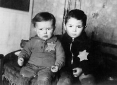 Emanuel and Avram Rosenthal, gassed at Majdanek