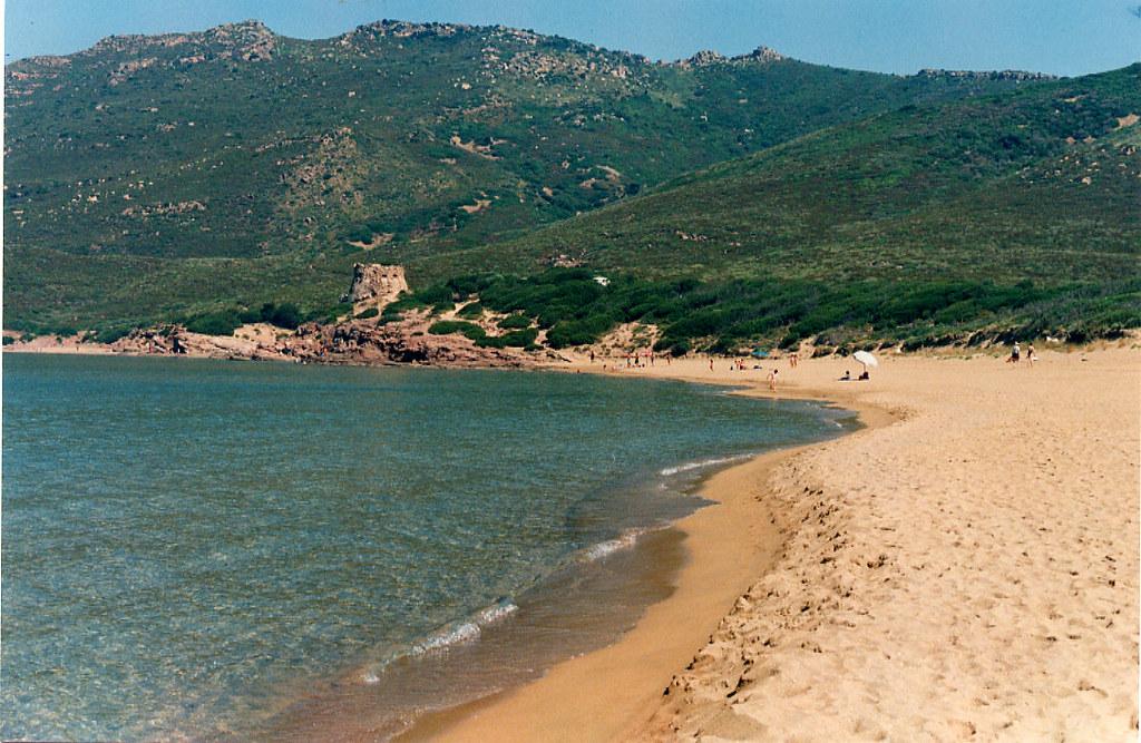 Hotels In Alghero Near Beach