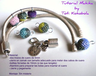Tutorial Makika
