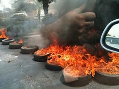 The Duraz Friday Burn