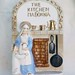 Kitchen Madonna by SurrendrDorothy