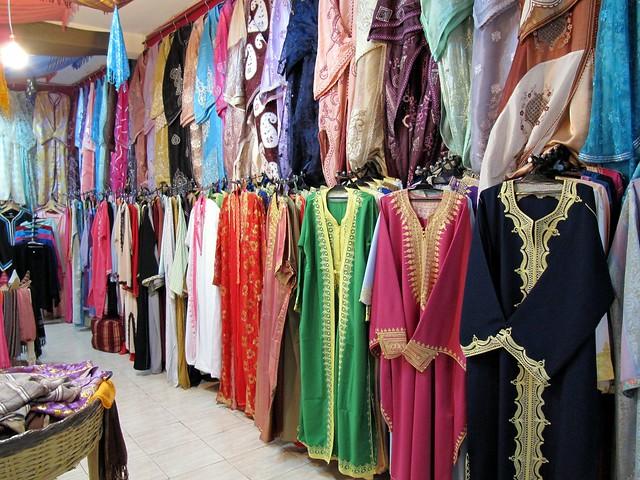 Awesome Morocco Dress Code