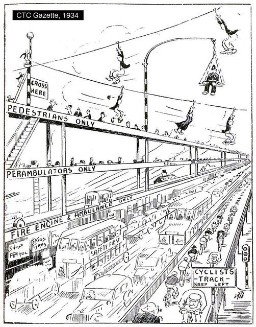 CTC Gazette, 1934