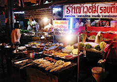 city(0.0), public space(0.0), meal(1.0), market(1.0), stall(1.0), street food(1.0), food(1.0), dish(1.0), marketplace(1.0), yatai(1.0),