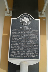 Photo of Black plaque № 13700