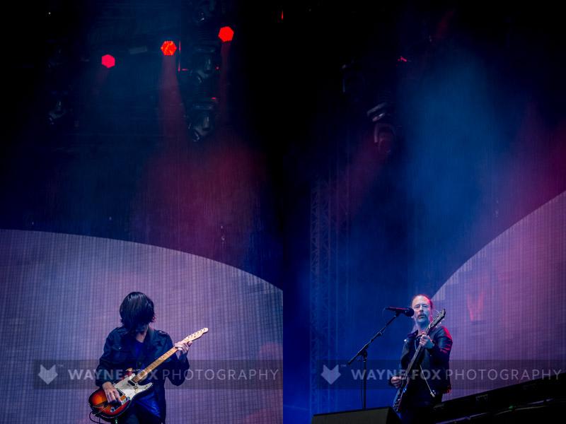 Radiohead - 8 of 14