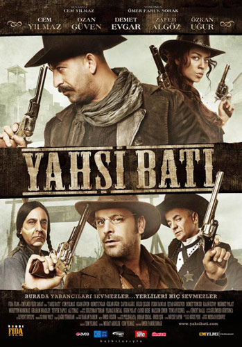 Yahsi bati movie