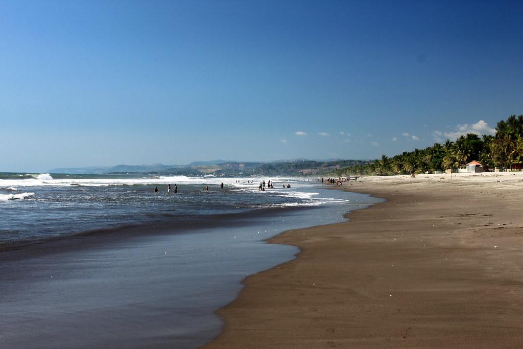 пляж сан диего