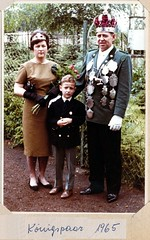 1965 Königspaar
