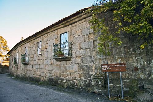 Solar dos Figueiredo Teles - Mesquitela - Portugal