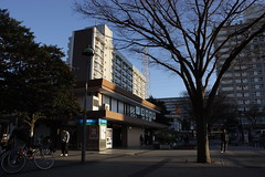JR Yokodai Station