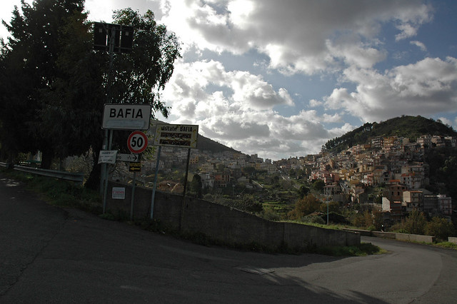 dj bafia sicily - photo#5