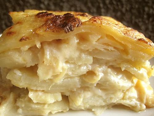 Bangus bacalao - Bacalao guisado con patatas ...