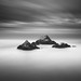 Seal Rocks Afternoon by maxxsmart
