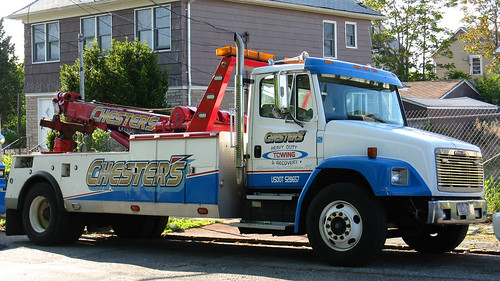 Chesters Towing