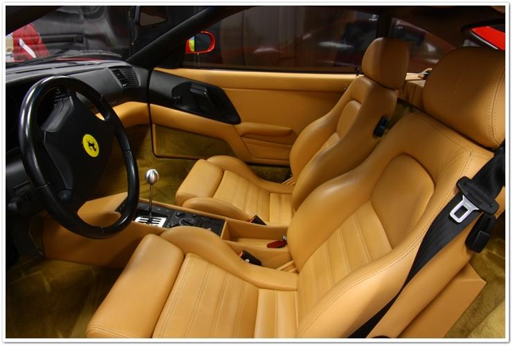 Ferrari 355 Gts Mini Restoration Detail Ask A Pro Blog