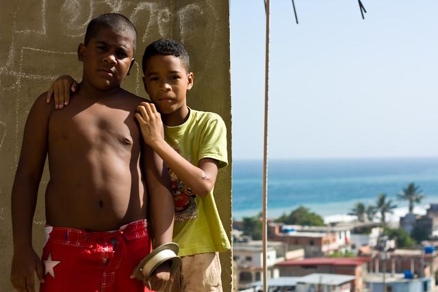 Mitad Caribe