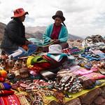 Sacsayhuaman - Puca Pucara - Cusco - Peru