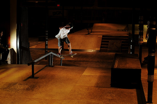 Tyler Backtail