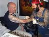 Geneva Tattoo Expo 005 01302010 Some shading work